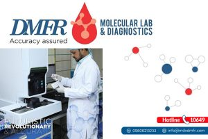 DMFR Molecular Lab and Diagnostics
