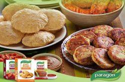 Dalpuri shami kabab chicken wings Online Bangladesh