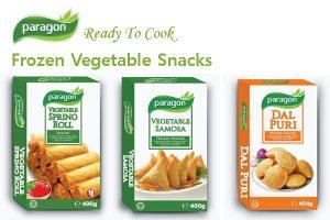 Frozen Vegetable Snacks Bangladesh