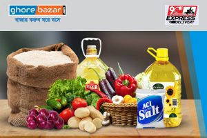 Ghore Bazar Dhaka Grocery Delivery Service