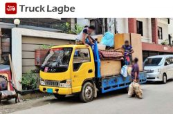 Truck Rental in Bangladesh