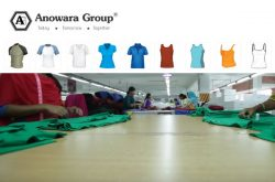 Anowara Fashions Ltd