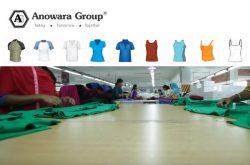 Anowara Fashions Ltd