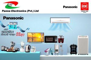 Panna Electronics