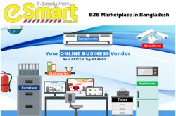 eSmart Bangladesh - eSmart.com.bd