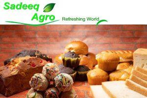 Sadeeq agro Bakery Items