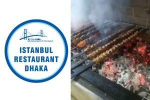 Authentic Turkish Kabab Dhaka